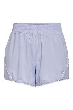 Womensecret Pantalón deportivo corto rosa