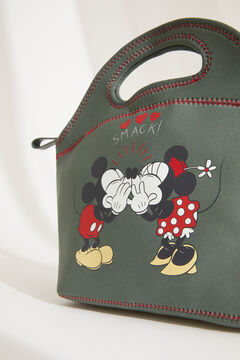 Womensecret Mickey lunch bag beige