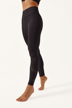Womensecret Legging YUMA Black negro