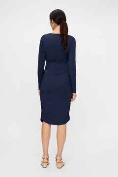 Womensecret Nursing dress  blue