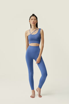 Womensecret Legging Salma Navy azul