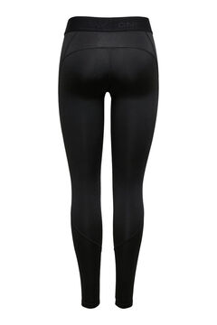 Womensecret Leggings treino preto