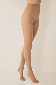 Womensecret Panty antirotura 20 DEN nude
