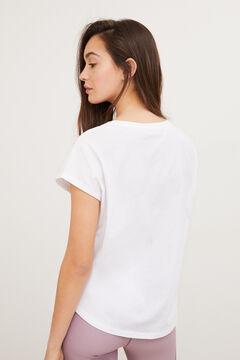 Womensecret T-shirt branco