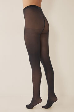 Womensecret Basic tights 50 denier grey
