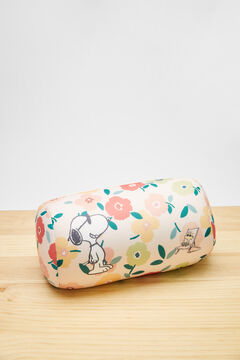 Womensecret Floral Snoopy neck pillow printed