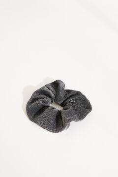 Womensecret Black maxi scrunchie black