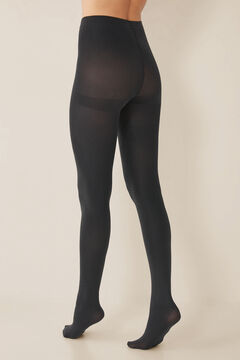 Womensecret Basic tights 200 denier grey
