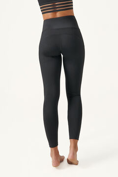 Womensecret Legging Shanti Black preto