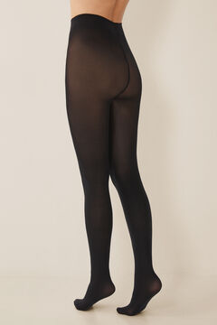 Womensecret Basic tights 90 denier black