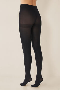 Womensecret Basic tights 200 denier black