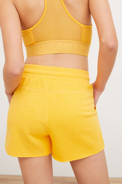 Womensecret Short sports trousers printed