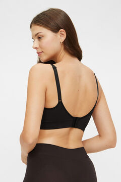 Womensecret Maternity bra  black