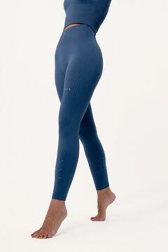 Womensecret Legging PRASARITA Navy azul