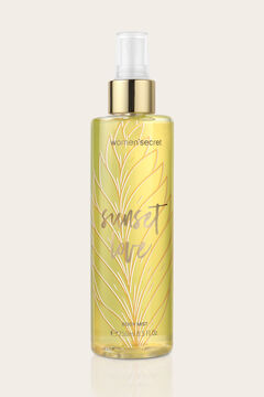 Womensecret Sunset Love body mist 250ml white
