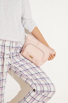 Womensecret Medium pink vanity case pink