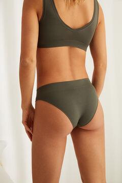 Womensecret Classic seam-free panty  beige