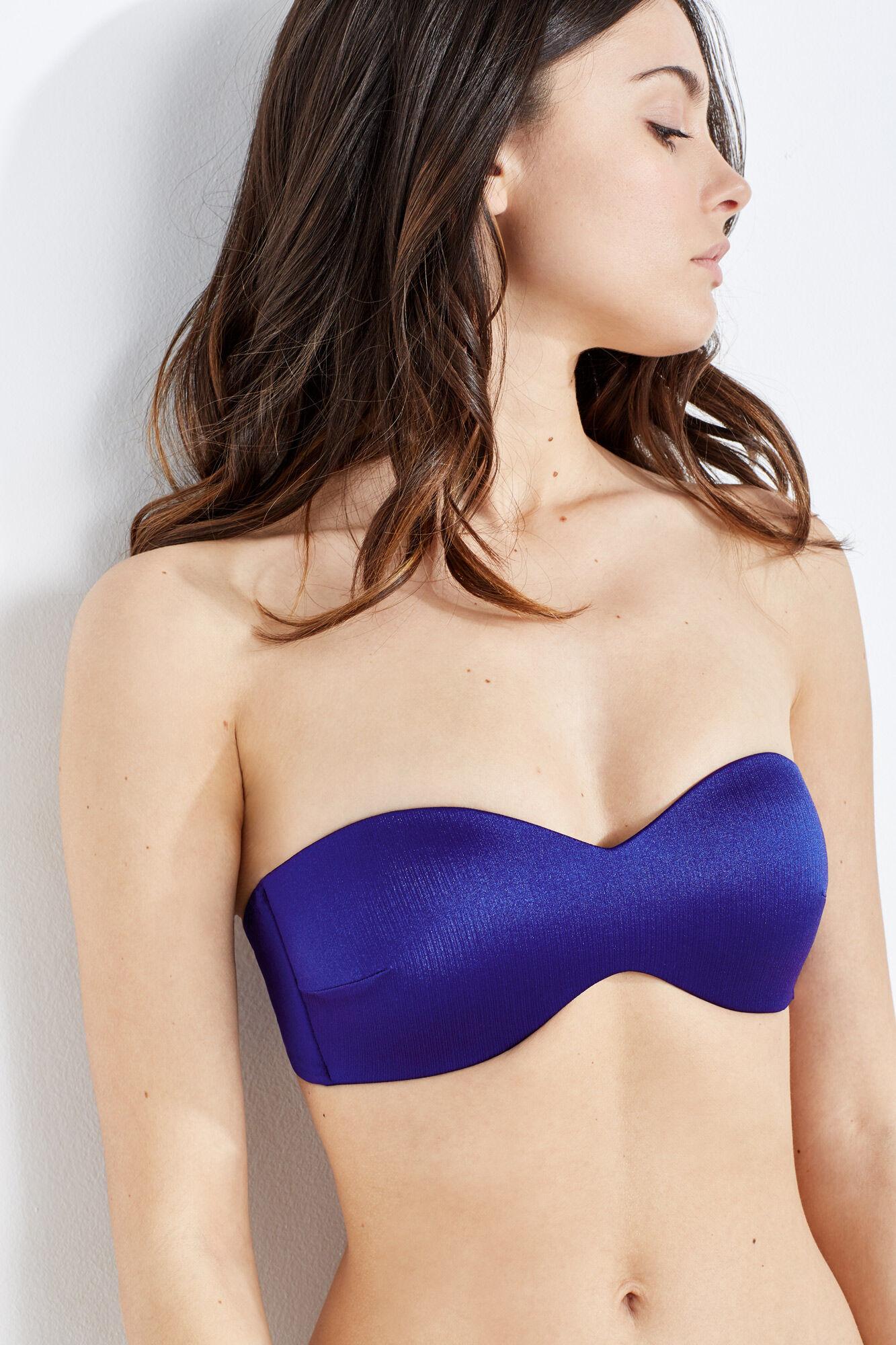 018ad8c5d5 Bandeau bikini top