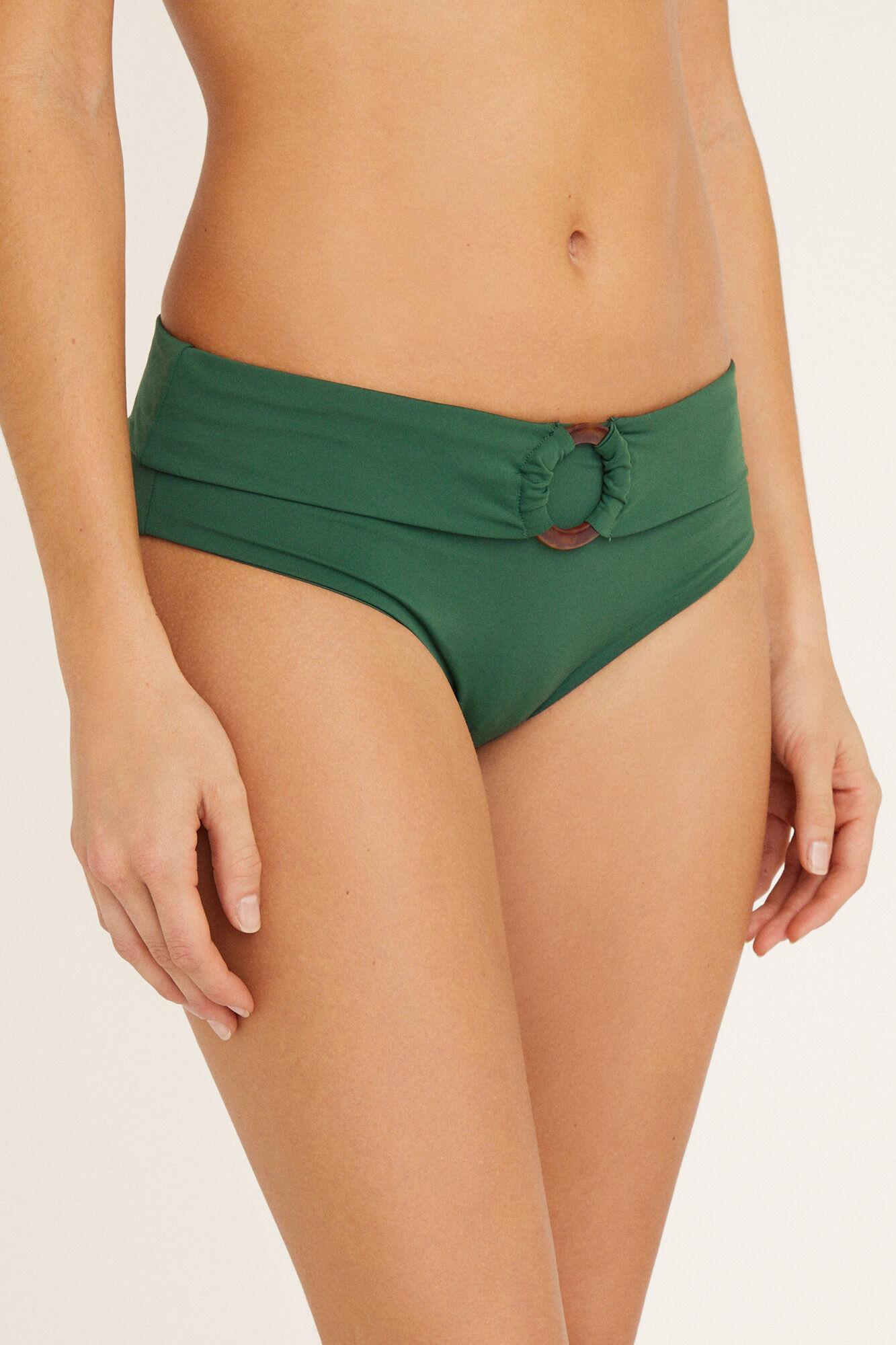 853bd4d5cc22 Braguita bikini culotte lisa