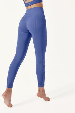 Womensecret Legging Yuma Klein blue