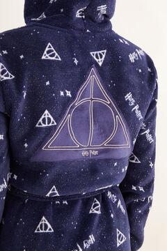 Womensecret Harry Potter robe blue