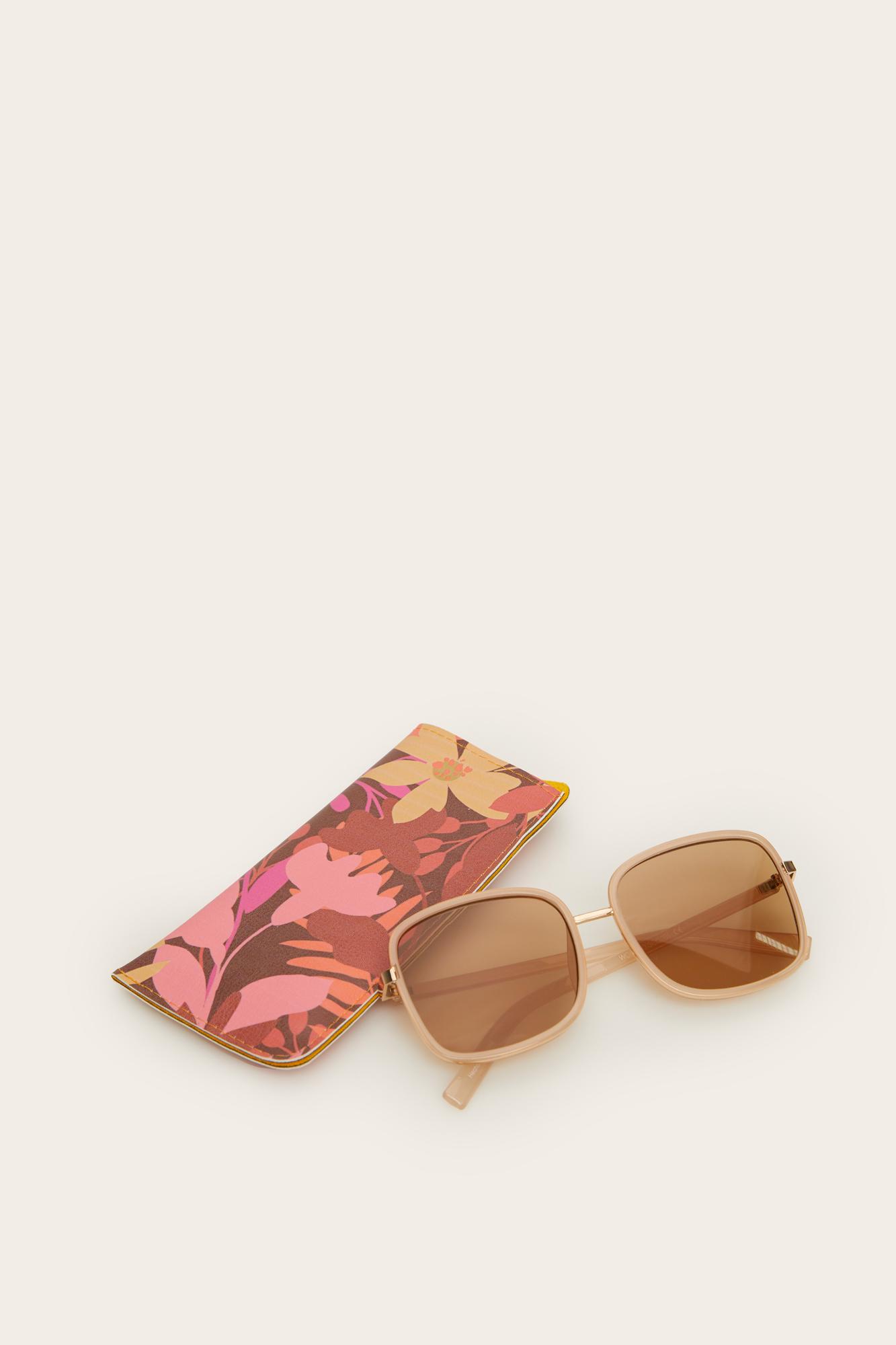 Gafas sol retro | Bisutería y gafas de sol | Women'secret