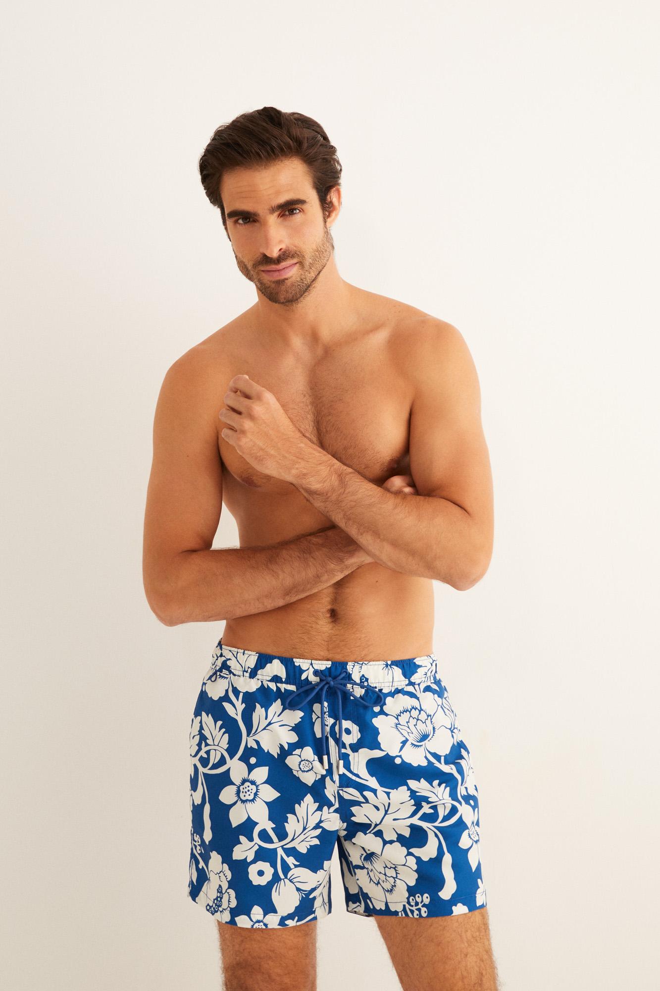Bañador flores para hombre | Men'secret | Women'secret