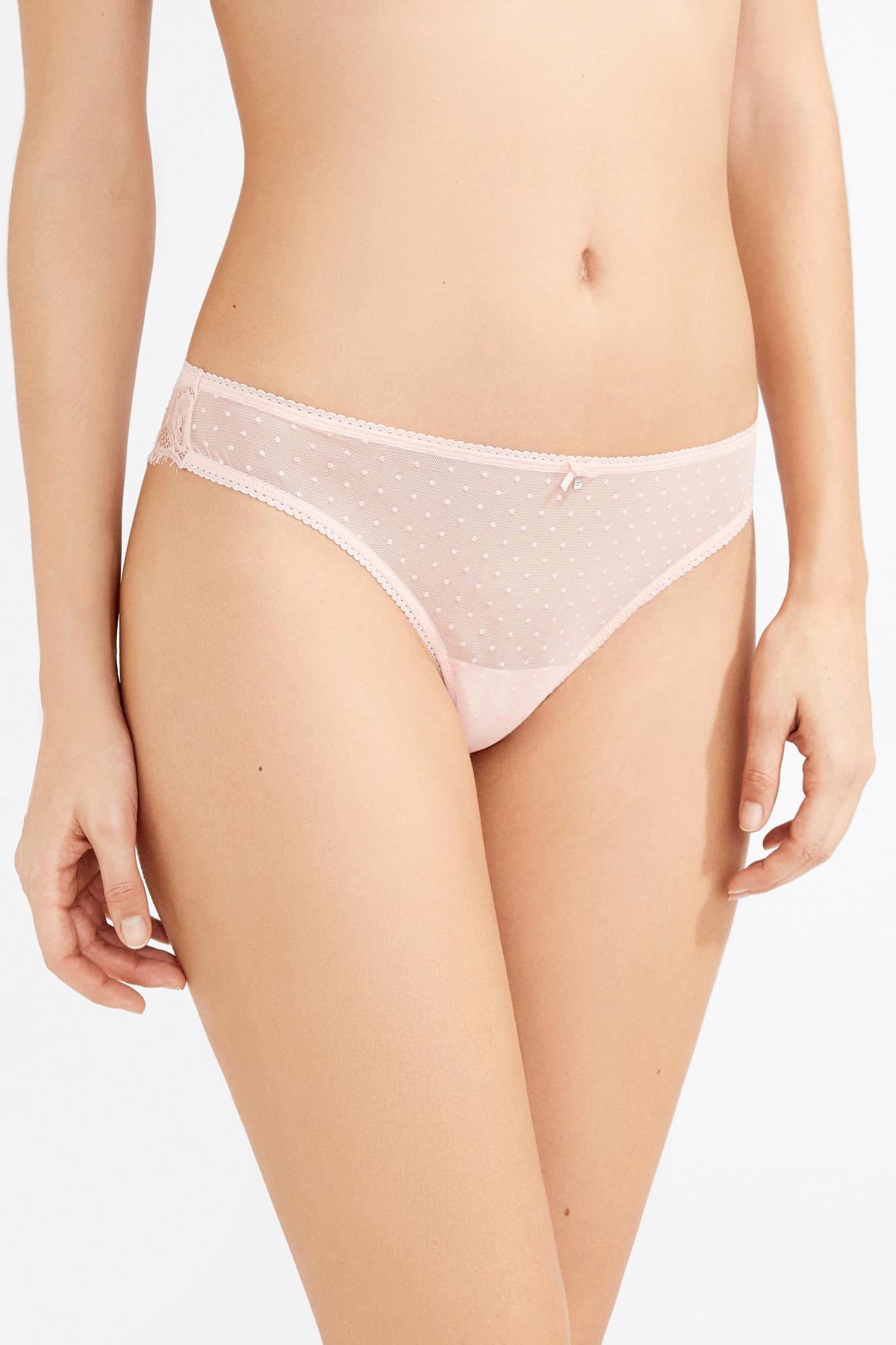Braguita brasile a mesh braguitas women 39 secret - Brasilena ropa interior ...